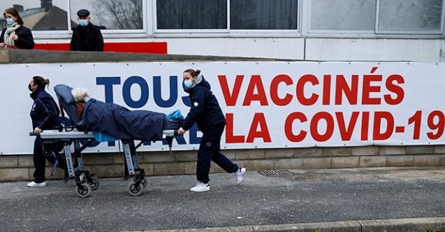 Almanya'dan flaş koronavirüs kararları!