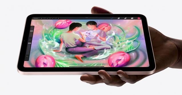 Apple etkinliğinin en çok dikkat çekeni yeni iPad mini oldu; ama neden?