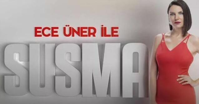 Ece Üner ile Susma 20 Eylül 2021 Pazartesi izle   Kanal D canlı yayın ve Youtube izle