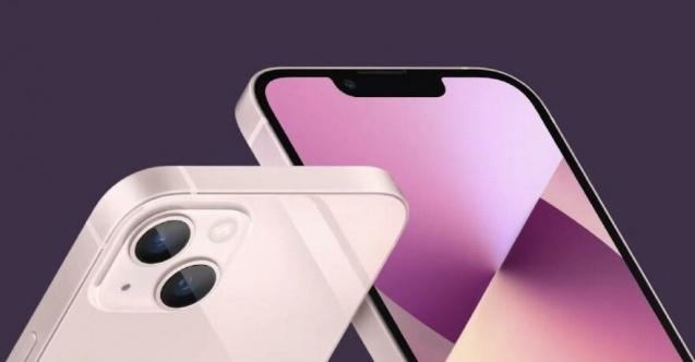 iPhone 13 Türkiye satış fiyatı ne kadar?