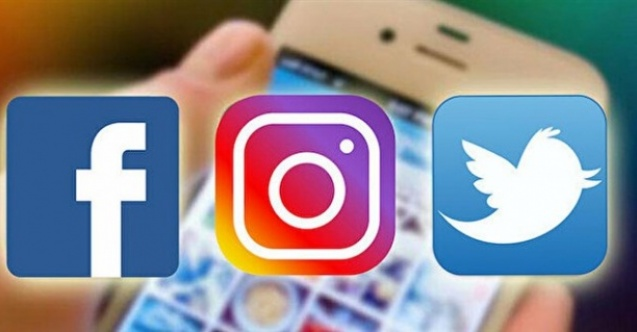 Sosyal medyaya 3'lü kıskaç