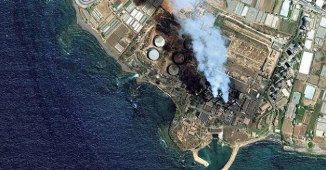 Tehlike kapımızda! Petrol, Türkiye sahillerine ulaştı