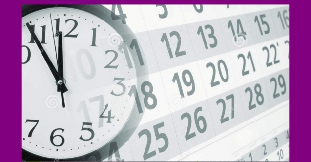 2022'de resmi tatiller ne zaman?
