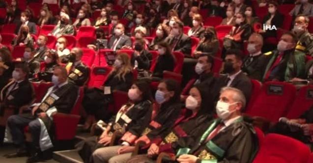İstanbul Üniversitesi Cerrahpaşa'da akademik açılış heyecanı