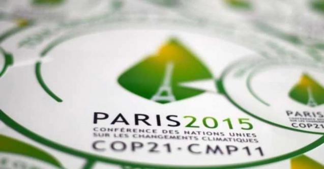 Paris iklim anlaşması TBMM dışişleri komisyonunda kabul edildi