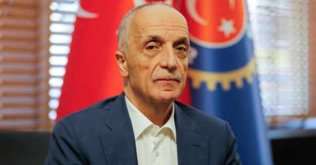 Türk-İş'ten 'asgari ücret' açıklaması!